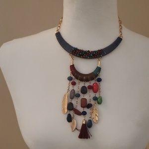 Mulicolor Necklace